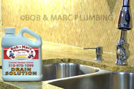 Marina del Rey - BMP Drain Solution Products